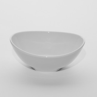 Suppenbowl oval 16 cm